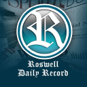 Roswell Area News logo icon