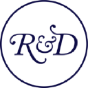 R & D Tool Engineering & Four Slide Production Inc. logo