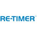 Timer logo icon