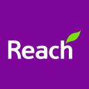 Reach Contact logo icon