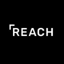 Reach Health logo icon
