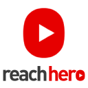 For Influencers ★ Reach Hero logo icon