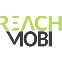 Reach Mobi logo icon