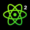 React Amsterdam logo icon