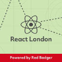 Red Badger logo icon