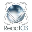 React Os Project logo icon