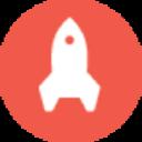 React Rocket logo icon