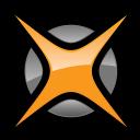 Reactx logo