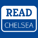 Read Chelsea logo icon
