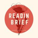 Read In Brief logo icon