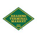 Reading Terminal Market logo icon
