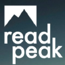 Readpeak logo