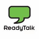 Ready Talk logo icon