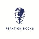 Reaktion Books logo icon