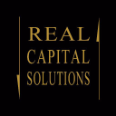Real Capital Solutions logo icon