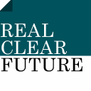Real Clear Future logo icon