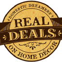 Real Deals On Home Decor logo icon