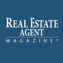 Real Estate Agent Magazine logo
