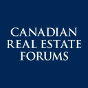 Real Estate Forums logo icon