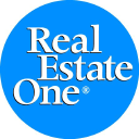 Real Estate One logo icon