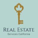 Real Estate Services California logo