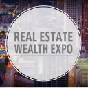 Real Estate Wealth Expo logo icon