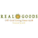 Real Goods logo icon