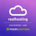 Real Hosting logo icon