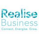 Realise Business logo icon