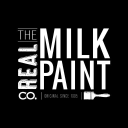 Real Milk Paint logo icon