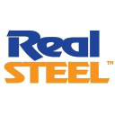 Real Steel logo icon