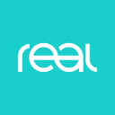 Real Ventures logo icon