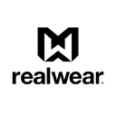 Real Wear logo icon