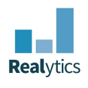 Realytics logo