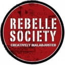Rebelle Society logo icon