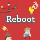Reboot @ Q Labs logo icon