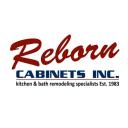 Reborn Cabinets logo icon