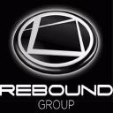 Rebound Electronics logo icon