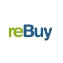 Re Buy logo icon