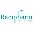 Recipharm logo icon