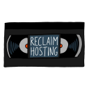 Reclaim Hosting logo icon
