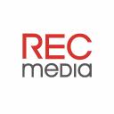 Rec Media logo icon