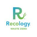 Recology Company Logo