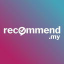 Recommend logo icon