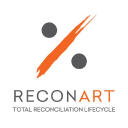 Recon Art logo icon
