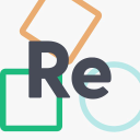 Reconfigure logo icon