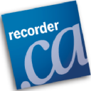 Brockville Recorder logo icon