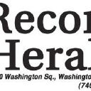 The Record Herald logo icon