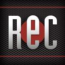 Recording Magazine logo icon