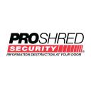 recordSHRED, Inc. logo